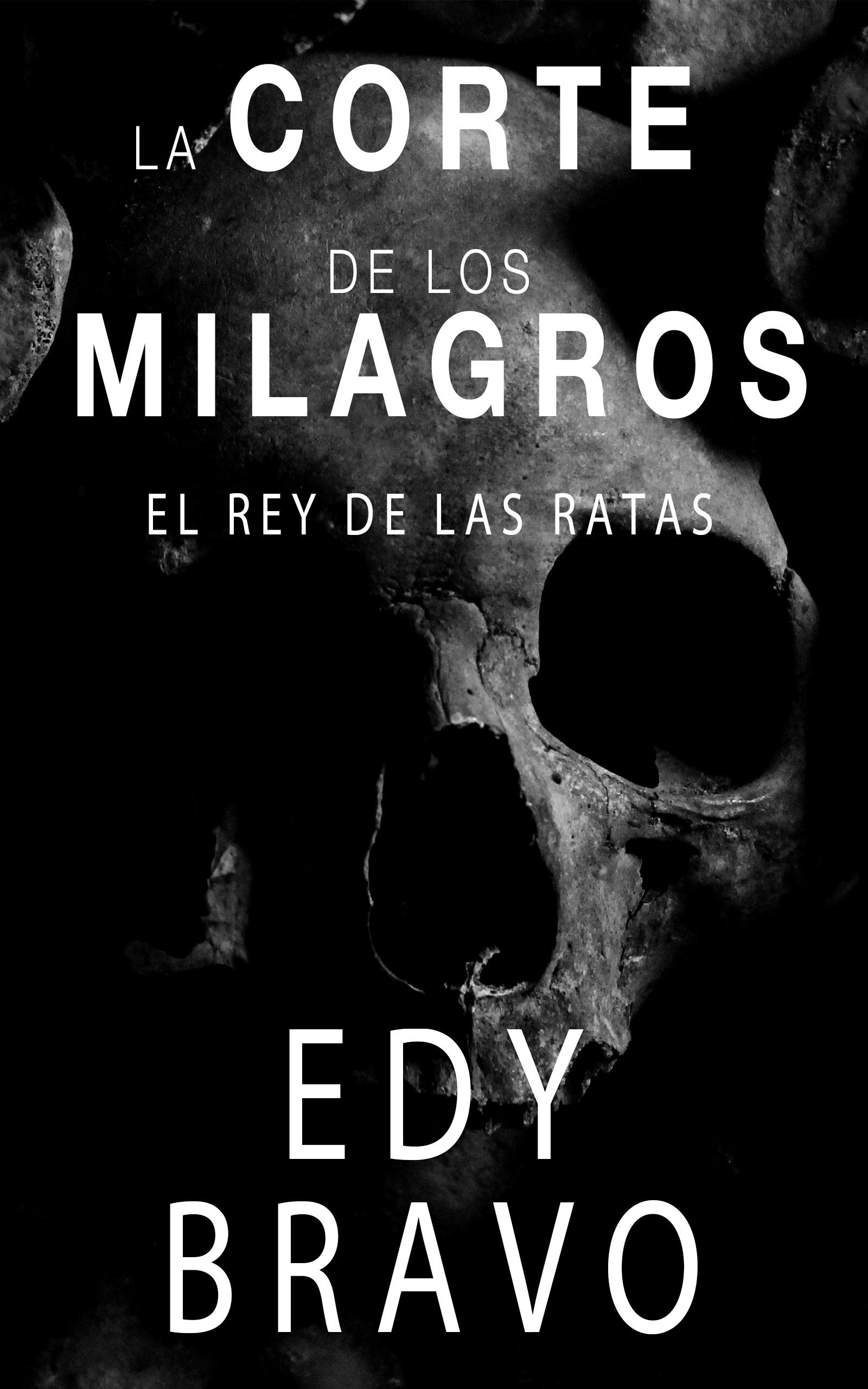 La corte de los milagros una novela de Edy Bravo