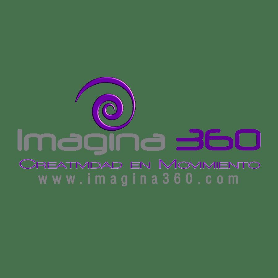 imagina 360 diseño web creatividad agencia digital mexico diseño de imagen
