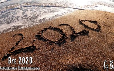 ¡Despidamos el 2020! ¡Gracias por Todo y hasta Nunca!