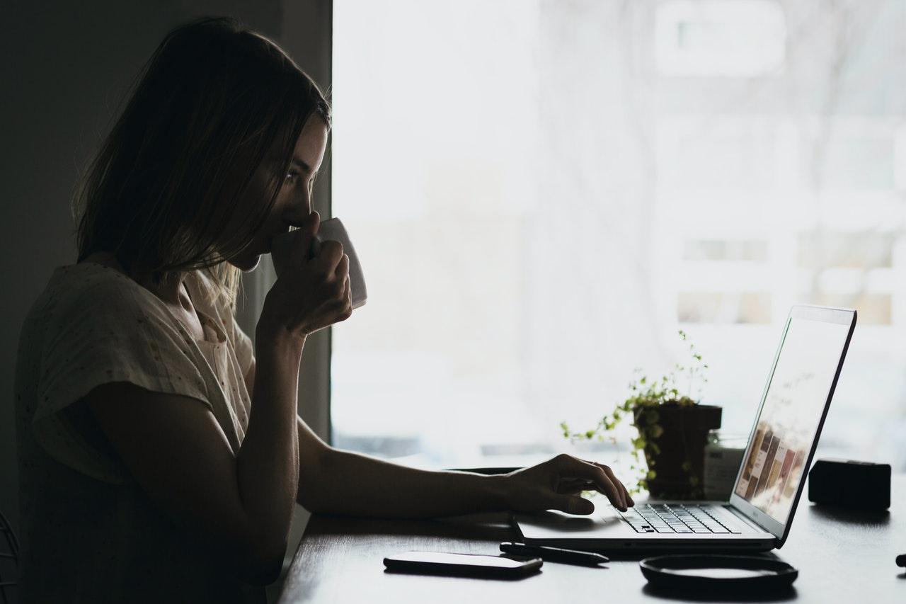ventajas de la fuerza laboral al hacer home office permanente