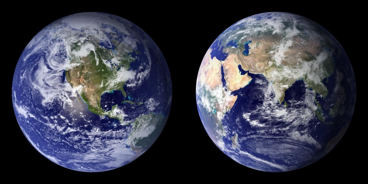 ventajas de los equipos virtuales de alto impacto para el planeta tierra