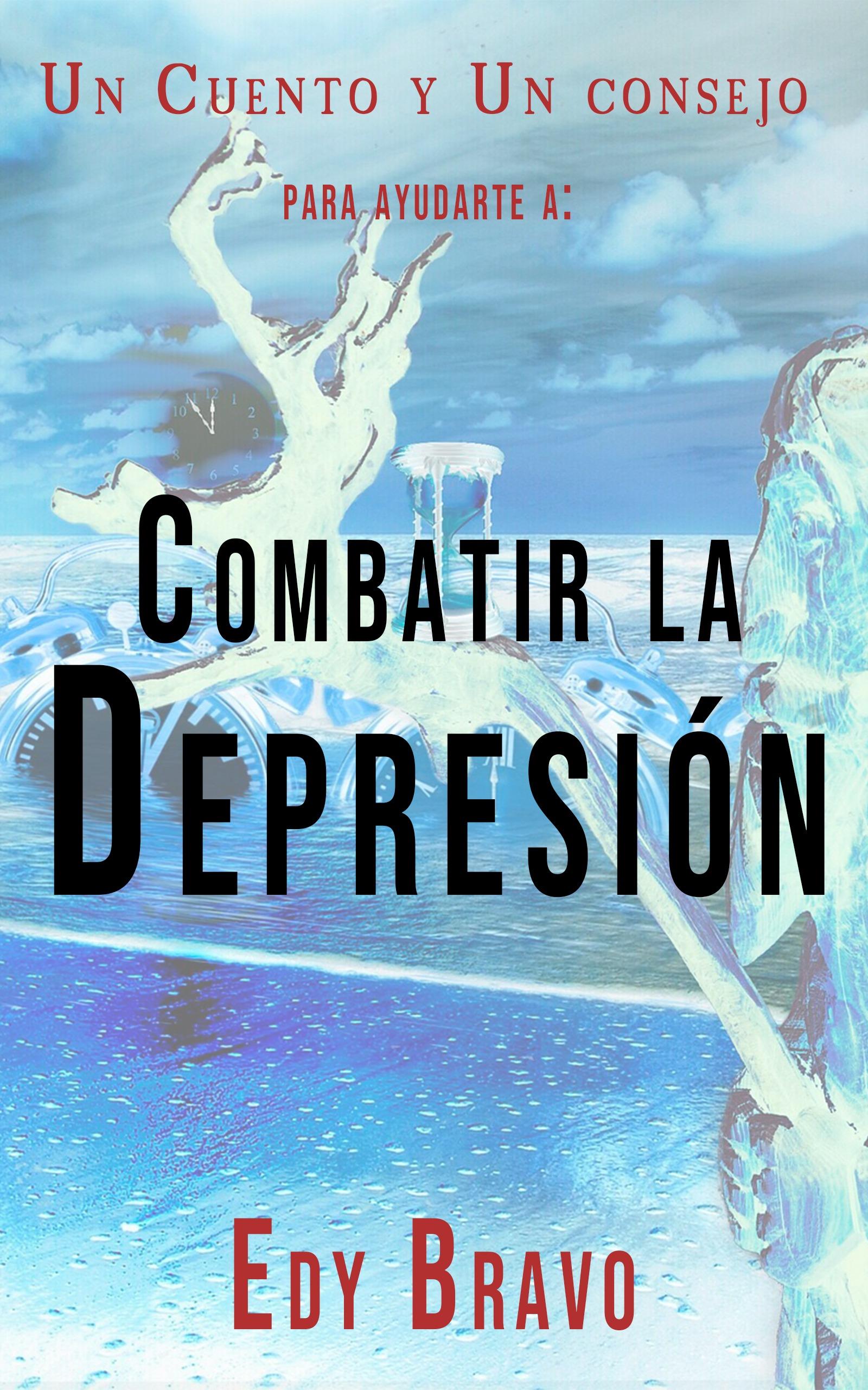un cuento y un consejo combatir la depresión libro