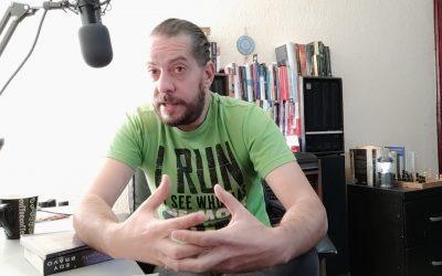 Nuevos temas con Edy Bravo y Superdotación