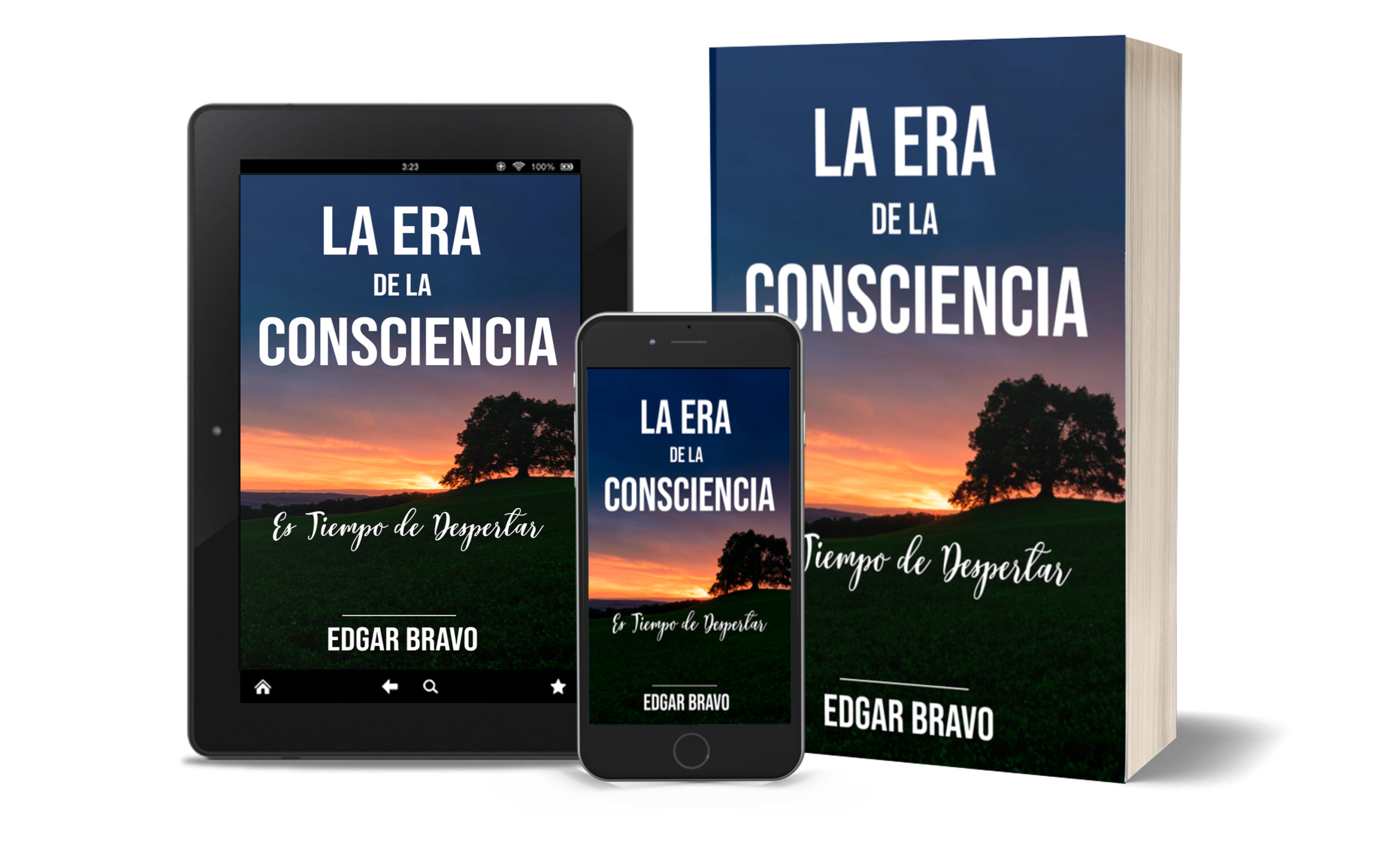 La Era de la Consciencia verdades del ser